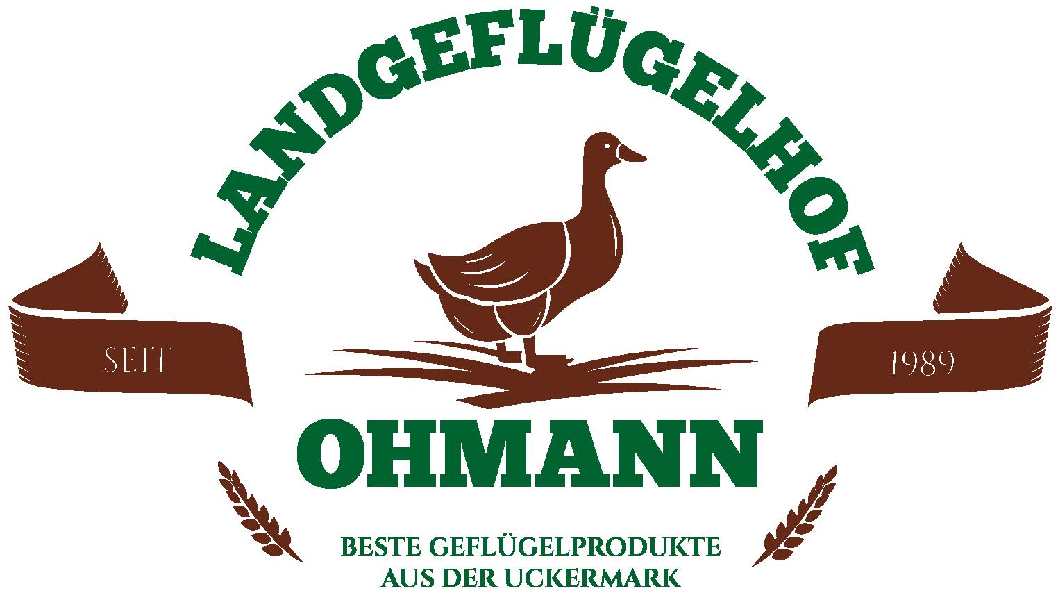 Landgeflügelhof Ohmann